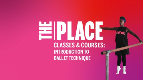 Introduction to Ballet Technique