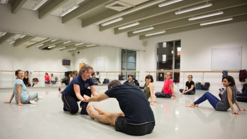 Contemporary Introduction with Sarah Miller