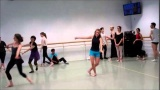 Ballet Class with Michael Walters (level 2)