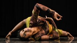 2faced Dance Company OUTLANDS - HEMA  (photo by Hemabharathy Palani)