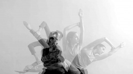 Resolution 2017 at The Place - John Ross Dance